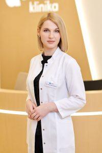 Dana Sabina Stoškutė