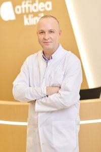Ortopedas-traumatologas Zubrickas