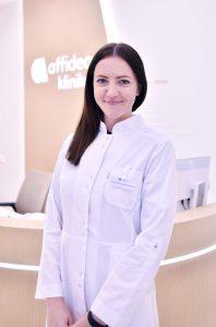 dietologė Gertruda Babravičienė