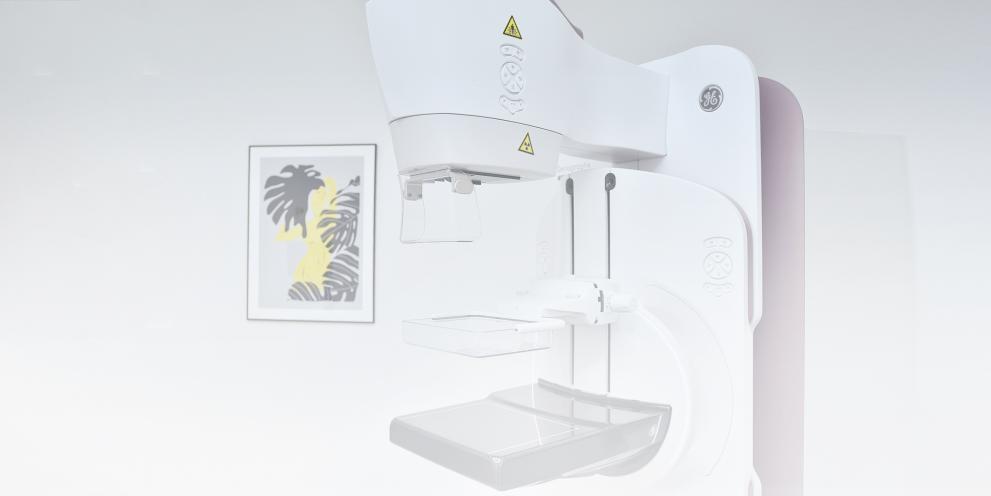 Skaitmeninė mamografija