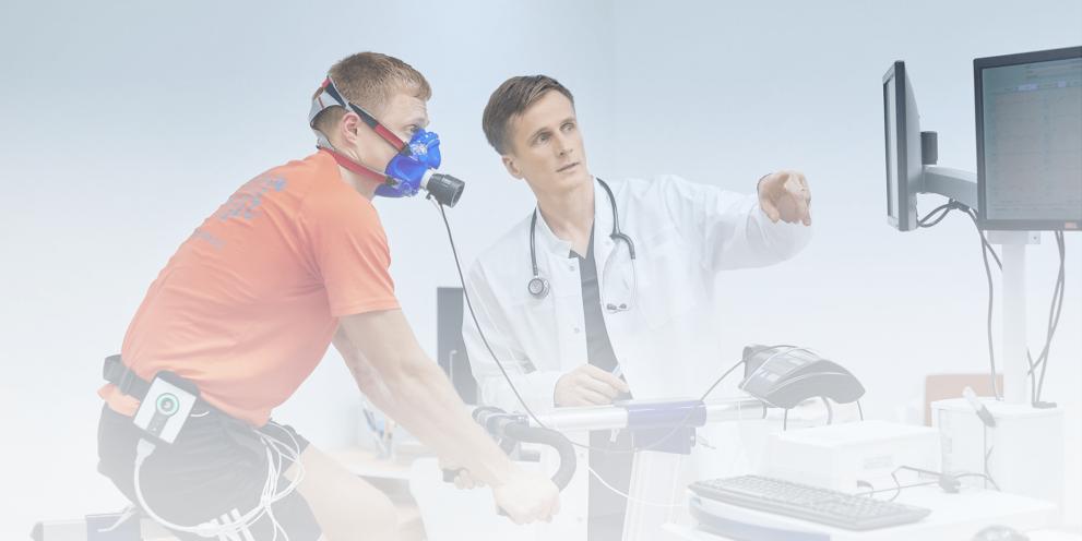 Sporto medicinos tyrimų laboratorija