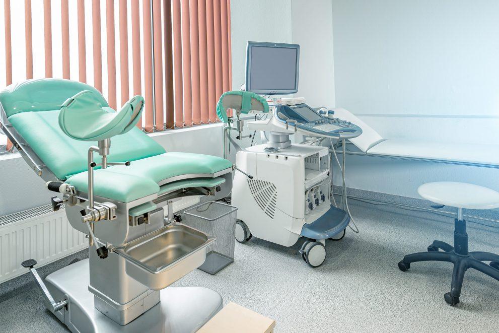 Akušeris – ginekologas